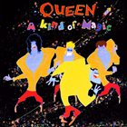 QUEEN A Kind Of Magic album cover