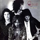 QUEEN At The Beeb album cover