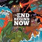 QUEEN CITY CREW The End Begins Now album cover