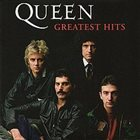 QUEEN Greatest Hits (2004) album cover
