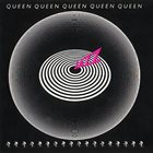 QUEEN Jazz album cover