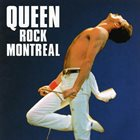 QUEEN Rock Montreal album cover