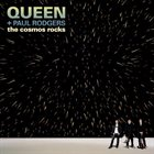 QUEEN The Cosmos Rocks album cover