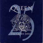 QUEEN The Crown Jewels album cover