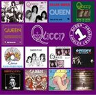QUEEN The Singles Collection: Volume 1 album cover