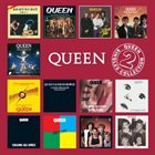 QUEEN The Singles Collection: Volume 2 album cover