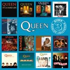 QUEEN The Singles Collection: Volume 3 album cover