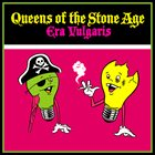 QUEENS OF THE STONE AGE Era Vulgaris album cover