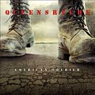 QUEENSRŸCHE American Soldier album cover