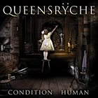 QUEENSRŸCHE Condition Hüman album cover