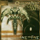 QUEENSRŸCHE Face To Face album cover