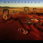 QUEENSRŸCHE Hear In The Now Frontier album cover