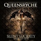 OPERATION: MINDCRIME Silent Lucidity: Greatest Hits album cover
