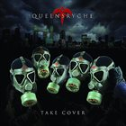 QUEENSRŸCHE Take Cover album cover