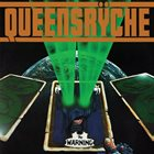 QUEENSRŸCHE — The Warning album cover