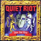 QUIET RIOT Alive And Well album cover