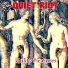 QUIET RIOT Guilty Pleasures album cover