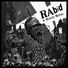 RABID A Bloody History album cover