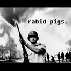 RABID PIGS Rabid Pigs (Demos) album cover