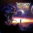 RACCOON CITY MASSACRE Dimensions album cover