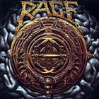 RAGE Black in Mind Album Cover