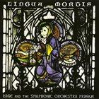 RAGE Lingua Mortis album cover