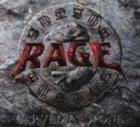 RAGE Live in Wacken 2007 album cover