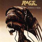 RAGE Perfect Man album cover