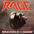RAGE Reflections of a Shadow album cover