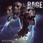 RAGE Soundchaser album cover