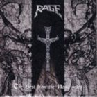 RAGE The Best From the Noise Years album cover