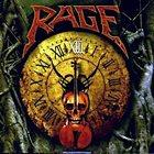 RAGE XIII album cover