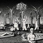 RAGE OF SAMEDI Blood Ritual album cover