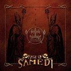RAGE OF SAMEDI Sign album cover