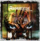 RAGEBORNE D.N.A. Overdose album cover