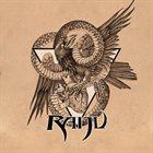 RAIJU Haunt album cover