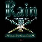 RAIN Headshaker album cover