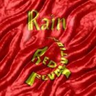 RAIN Red Revolution album cover