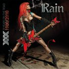 RAIN XXX: 30 Years on the Road 1980/2010 album cover