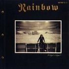RAINBOW Finyl Vinyl album cover