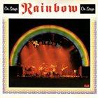 RAINBOW On Stage album cover