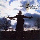 RAINBOW Stranger in Us All album cover