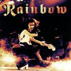 RAINBOW The Very Best of Rainbow album cover