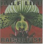 RAISED FIST Let's Fight Together / To Make Up Your Own Mind album cover