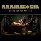 RAMMSTEIN Liebe ist für alle da album cover