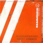RAMMSTEIN Reise, Reise Album Cover