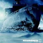 RAMMSTEIN Rosenrot album cover