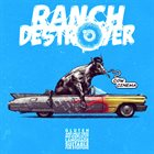 RANCH DESTROYER Cow Cinema album cover