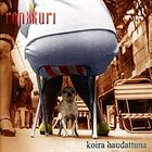 RANKKURI Koira Haudattuna album cover