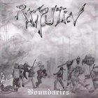RASPUTIN Boundaries album cover